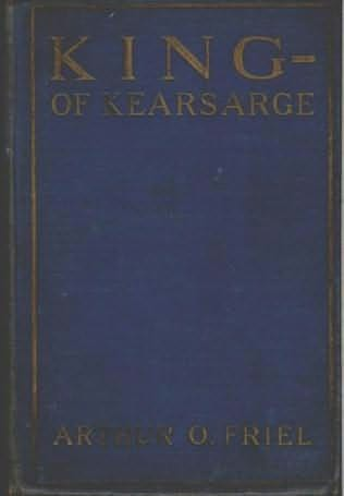 book cover of King of Kearsarge