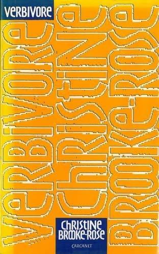 book cover of Verbivore