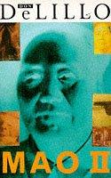 book cover of Mao II