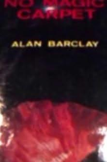 book cover of No Magic Carpet