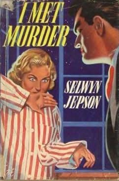 book cover of I Met Murder