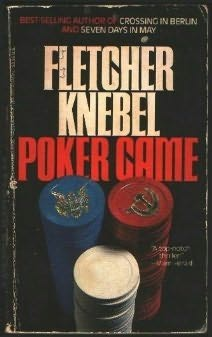 book cover of Poker Game
