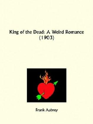 book cover of King of The Dead