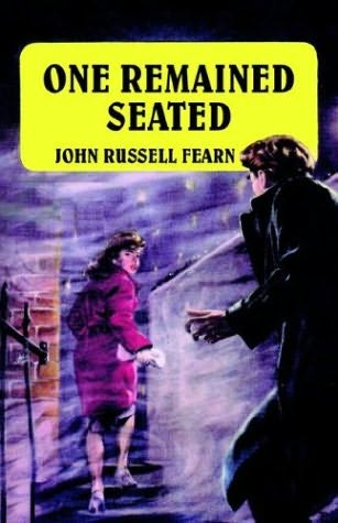 book cover of One Remained Seated