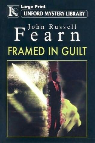 book cover of Framed In Guilt