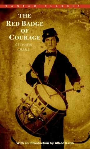 a review of the themes in the red badge of courage by stephen crane Written by stephen crane,  download the app and start listening to the red badge of courage  the most thorough statement of one of emerson's recurrent themes,.