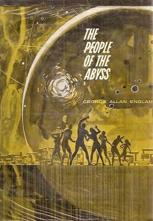 book cover of The People of the Abyss