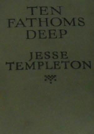 book cover of Ten Fathoms Deep