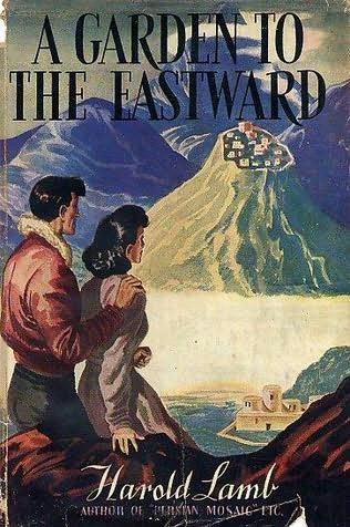 book cover of A Garden to the Eastward