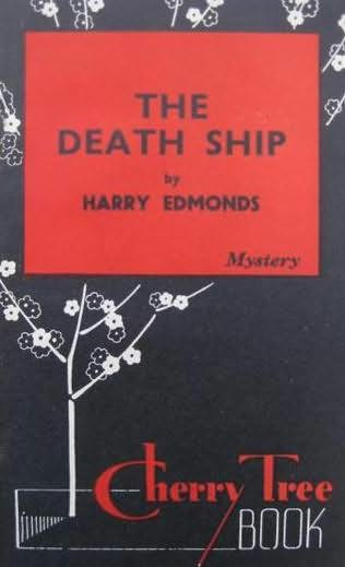 book cover of The Death Ship