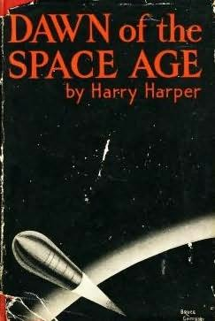 book cover of Dawn of the Space Age