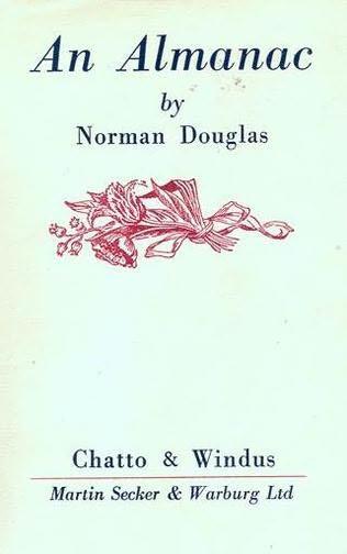 book cover of An Almanac