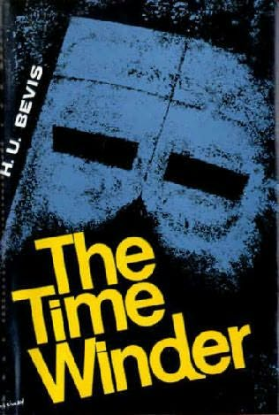 book cover of The Time Winder