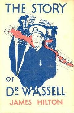 book cover of The Story Of Dr Wassell