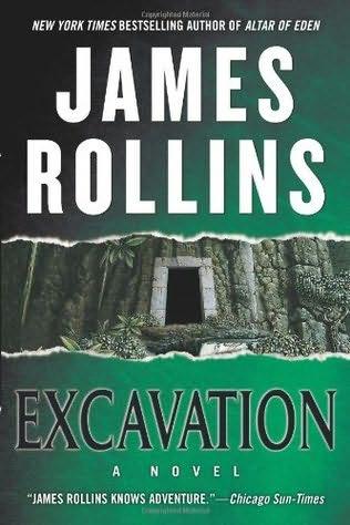 James Rollins Excavations Torrent Free Download