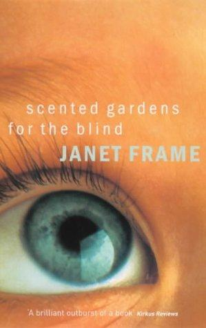 book cover of Scented Gardens for the Blind