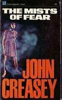 book cover of The Mists of Fear