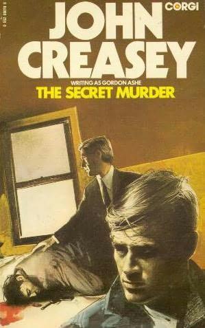 book cover of Secret Murder