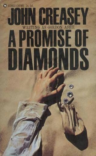 book cover of A Promise of Diamonds