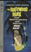 book cover of The Hollywood Hoax