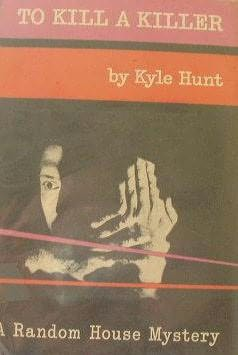 book cover of To Kill a Killer