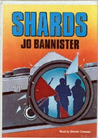 book cover of Shards