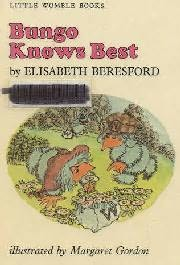 book cover of Bungo Knows Best