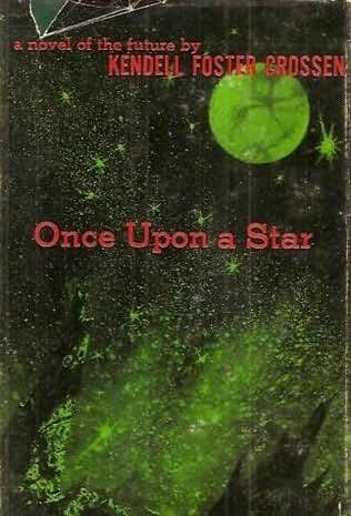 book cover of Once Upon a Star