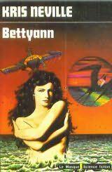 book cover of Bettyann