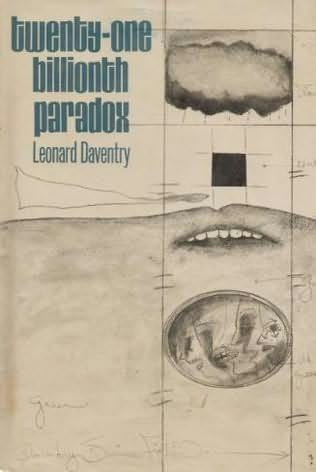 book cover of Twenty-one Billionth Paradox