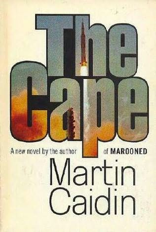 book cover of The Cape