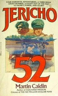 book cover of Jericho 52