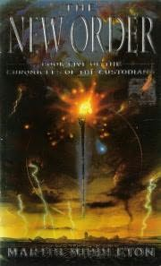 book cover of The New Order