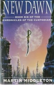 book cover of The New Dawn