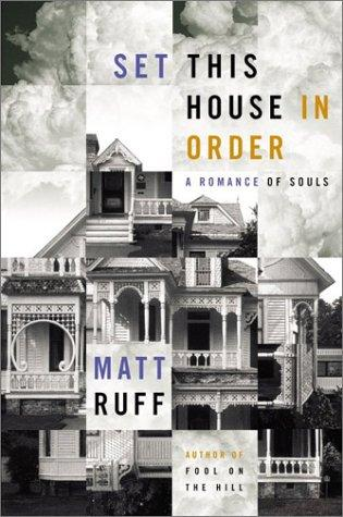 book cover of Set This House in Order