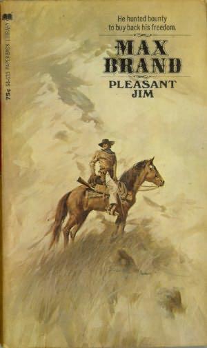 book cover of Pleasant Jim