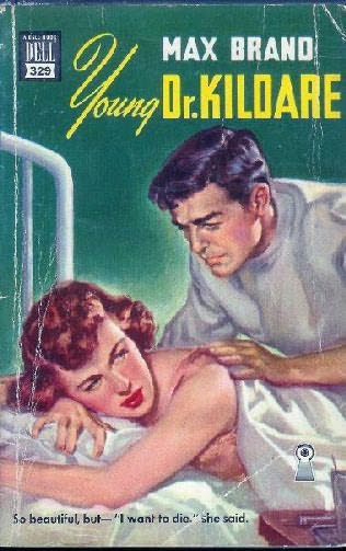 book cover of Young Dr Kildare