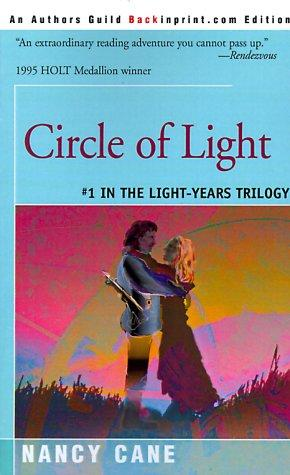 book cover of Circle of Light