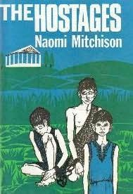book cover of The Hostages
