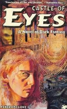 book cover of Castle of Eyes