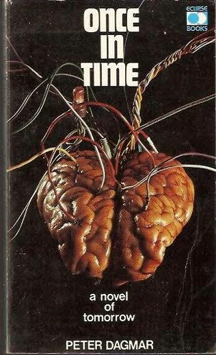 book cover of Once in Time