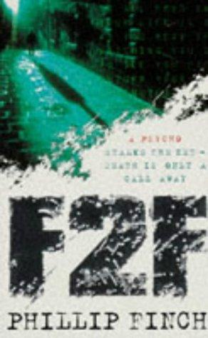 book cover of F2F