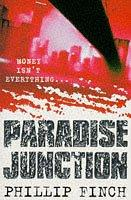 book cover of Paradise Junction