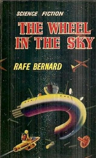 book cover of The Wheel In the Sky