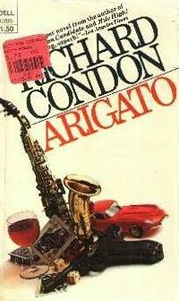 book cover of Arigato