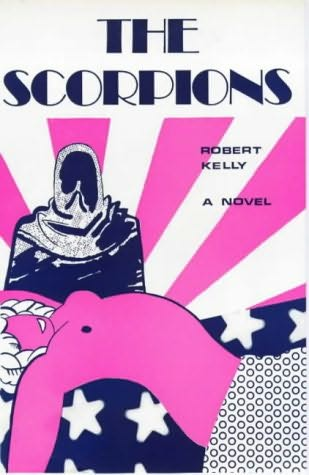 book cover of The Scorpions