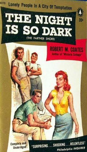 book cover of The Farther Shore