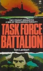 book cover of Task Force Battalion