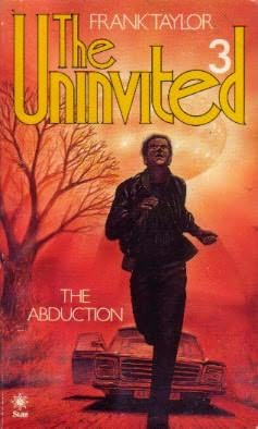 book cover of The Abduction