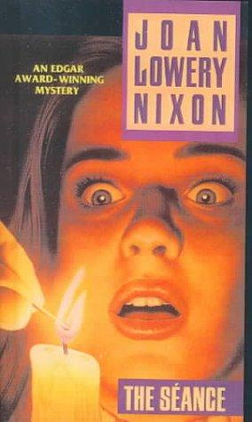 an analysis of joan lowery nixons the s Kirkus review teenager emily wood has had a recurring nightmare  involving a place she cannot name, a dead woman, and a menacing.